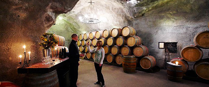 Wine Tours Queenstown New Zealand