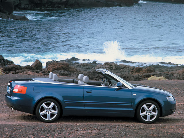 audi a4 hire queenstown